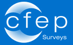 CFEP Surveys logo