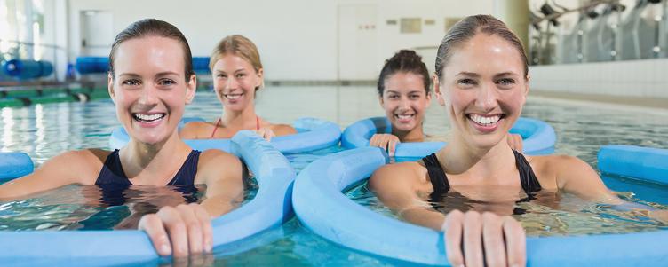 Swimming Pool/Programs