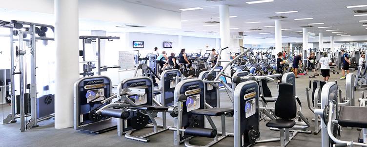 Gym / Fitness Centre