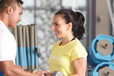 Scope of Practice for Exercise Professionals