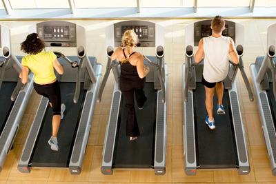 Fitness Australia Exercise Guidelines