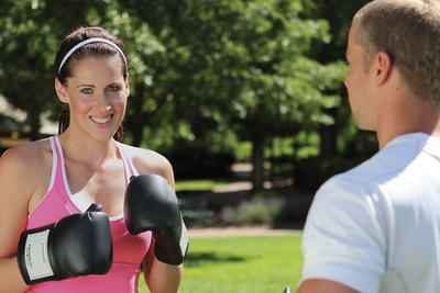 Fitness Australia Annual Report 2009-10